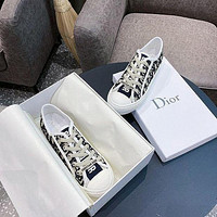 Christian Dior Fashion casual shoes Sneakers