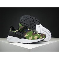 Fila Destroyer 1825 Camo Running Shoes Size 36-44.5