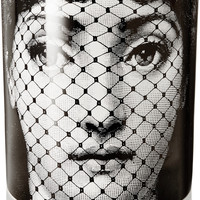 Fornasetti - Burlesque Thyme, Lavender and Cedarwood scented candle, 1.9kg