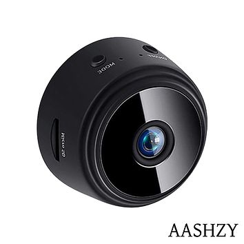 Mini Spy Camera Wifi Camera - A9 With 32Gb Sd card