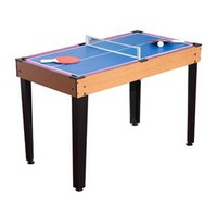 Mini 3-in-1 Games Table