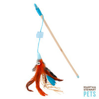 Martha Stewart Pets™ Interchangeable Teaser