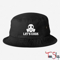 Lets Cook bucket hat