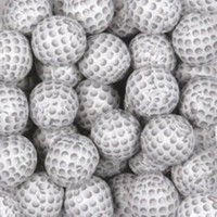 Chocolate Golf Balls - 1/2 lb bulk