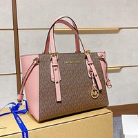 MK shopping bag personality all-match shoulder bag