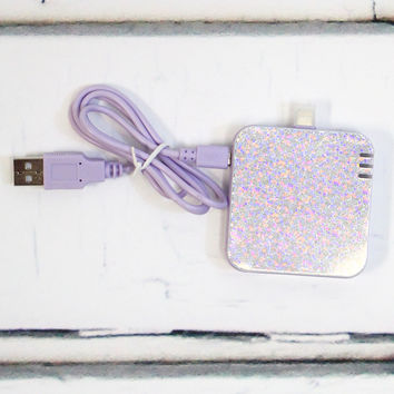 Back Me Up Mobile Battery {Disco}