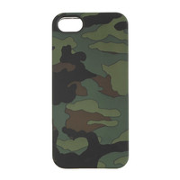 Camo case for iPhone 5 - tech accessories - Boy's accessories - J.Crew