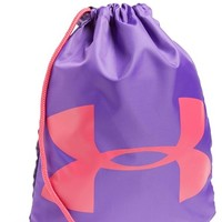 Under Armour 'Ozsee' Sackpack