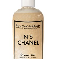 N0.5 Shower Gel