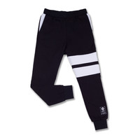 The Alain Jogger Fleece Pants - IN LARGE