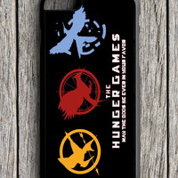 The Hunger Games Logo iPhone 6S Case