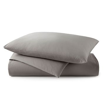 40 Winks Charcoal Bedding by Peacock Alley