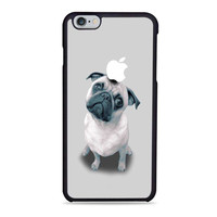 Dog Puppy Pug animal Iphone 6 Cases