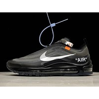 Nike Air Max 97 x Off White AJ4585-001