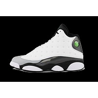 "Air Jordan 13 ""Baron"""