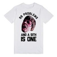 99 Problems and a Sith is One (Star Wars Jay-Z Parody)