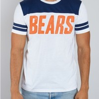 Junk Food Clothing - NFL Chicago Bears Tee - NFL - Collections - Mens