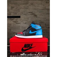 Air Jordan 1 RLX High WMNS  Basketball shoes