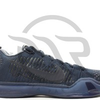 KOBE 10 ELITE LOW FTB - FADE TO BLACK