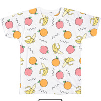 Frooty Shirt by Natalie Hands