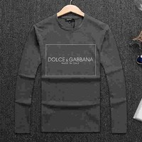 Dolce & Gabbana Top Sweater Pullover-4