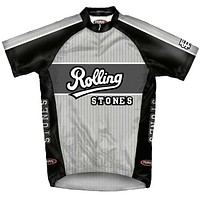 Rolling Stones - Team Cycling Jersey