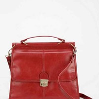 Cooperative Alexis Roll-Top Doctor Bag-
