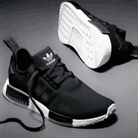 Adidas NMD Woman Men Fashion Trending Running Sports Shoes Sneakers-3
