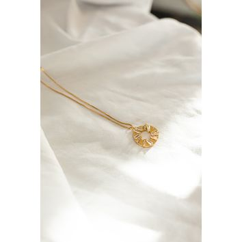Bracha Strive Pendant Necklace