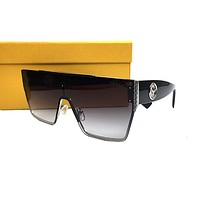 FENDI POPULAR FASHION SUNGLASSES