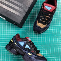 Raf Simons X Adidas Consortium Ozweego 2 Sport Running Shoes - Best Online Sale