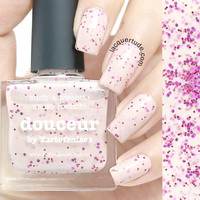 Picture Polish Douceur Nail Polish