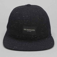 OBEY Bangor Baseball Hat- Navy One