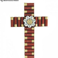 Shotgun Shell Cross