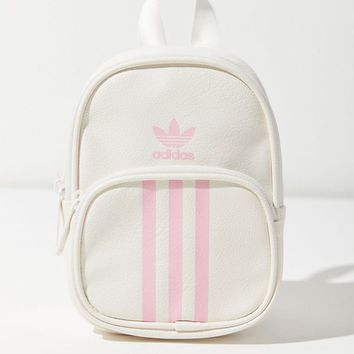 adidas Originals 3-Stripe Mini Backpack | Urban Outfitters