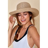 Shihreen Floppy UPF 50 One Size Fits All Sun Hat