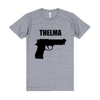 THELMA AND LOUISE BEST FRIENDS SHIRT 1