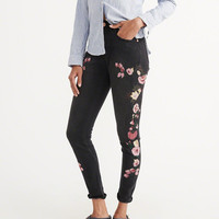 Womens One Teaspoon Scallywags Jeans | Womens New Arrivals | Abercrombie.com