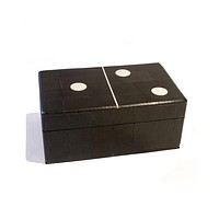 Bone Domino Box Set
