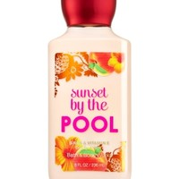 Body Lotion Sunset By The Pool