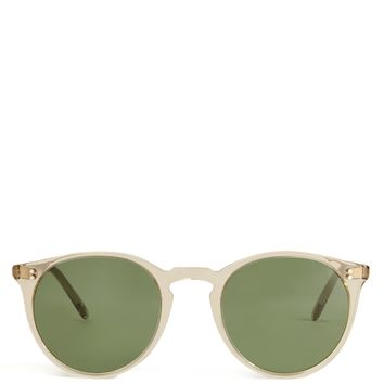 X Oliver Peoples O'Malley NYC sunglasses | The Row | MATCHESFASHION.COM UK
