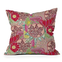 Sharon Turner Arilicious Throw Pillow