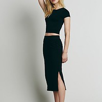 FP Beach Womens About Time Skirt