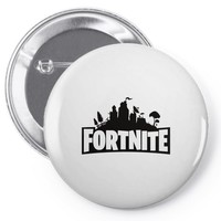 Fortnite Pin-back button