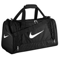 Nike Brasilia 6 Small Duffel at Lady Foot Locker