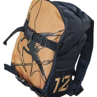 """Neca the Hunger Games Movie Backpack """"Double Buckle"""""""