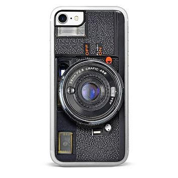 Film Camera iPhone 7 / 8 Plus Case