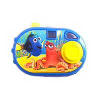 Finding Dory Camera