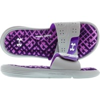 Under Armour Women's Ignite VI Slide