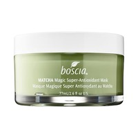 MATCHA Magic Super-Antioxidant Mask - boscia | Sephora